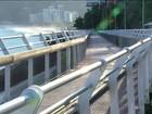 Projeto básico da ciclovia não levou em conta força do mar, diz especialista
