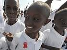 Programa de ajuda terá um milhão de bebês sem HIV na África