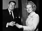 Conheça as principais datas da vida de Margaret Thatcher