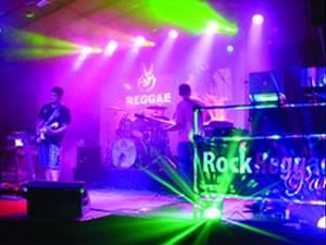 Evento busca fortalecer o segmento rock e reggae,. (Foto: Silvágner/Divulgação Rock Reggae Party)