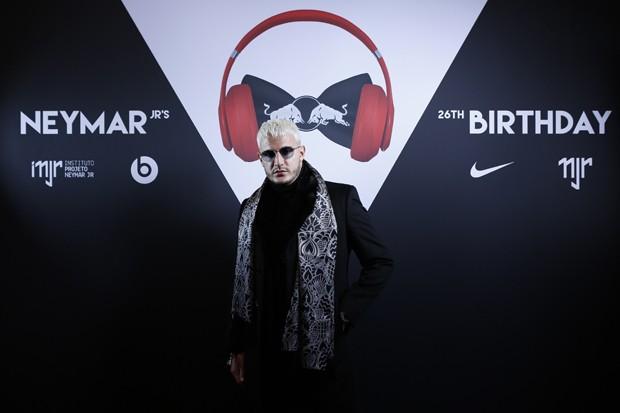 DJ Snake (Foto: Divulgação)