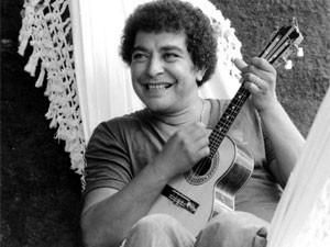 João Nogueira é autor de clássicos do samba (Foto: Reprodução / Divulgação)