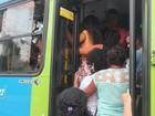 Candidatos do Enem esperam mais de uma hora por ônibus em Teresina