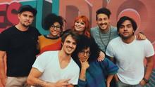 Programa recebeu os talentos paranaenses do 'The Voice Brasil' (Divulgação/RPC)