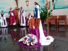 Missa em memória de Irmã Dulce é realizada no domingo, em Salvador