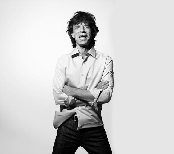 Aos 74 anos, Mick Jagger lança EP solo (Foto: Divulgação)
