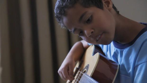 Conheça o projeto Asloi, que fica em Itapoã, na Bahia (Reprodução TV)