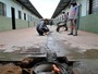 Escola interditada por vazamento de metano reabre em 2017, diz GDF