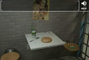 Escape 3D: Jail