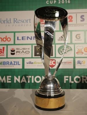 BLOG: Estreia promissora de brasileiros no Flórida Cup