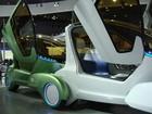 Chinesa apresenta carros em Pequim com comportamento de 'formigas'