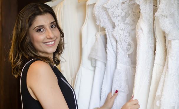 Casamento: cinco dicas para não errar na escolha do vestido de noiva
