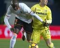 Villarreal cai diante do Valencia em casa e estaciona na tabela da Liga