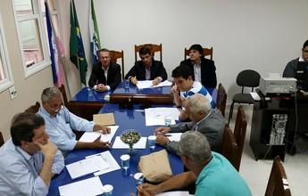 FES apresenta três novas fórmulas de disputa para o Capixabão 2017
