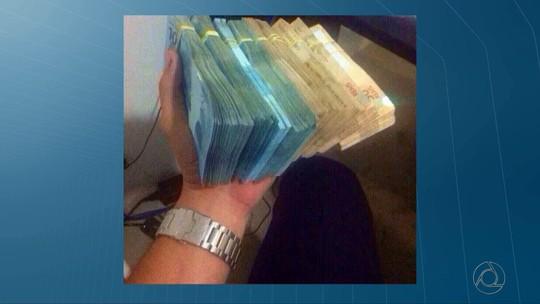 Operação Gabarito bloqueia 50 contas bancárias de suspeitos de fraudar concursos