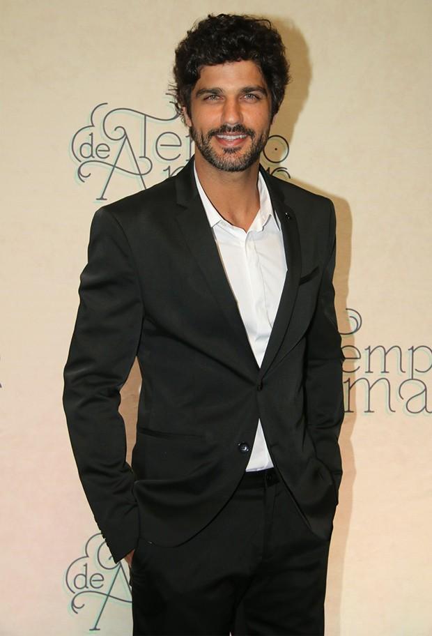 Bruno Cabrerizo (Foto: AgNews)