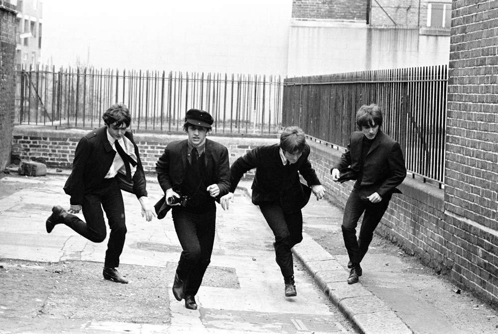 Beatles (Foto: divulgao)