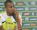 Parceria entre ex-seleção Gilberto e Araxá Esporte ainda está no papel