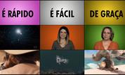 Talita Lopes e Cíntia Aquino fazem mostram o que é preciso para ser digital
