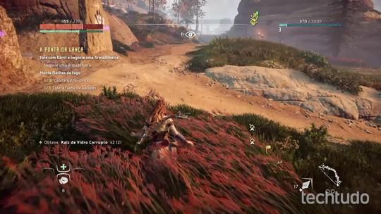 Horizon Zero Down: como derrotar o robô gigante Deathbringer