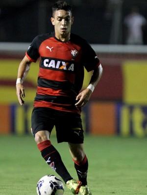 Caio vitória e Grêmio Séria A (Foto: Agência Getty Images)