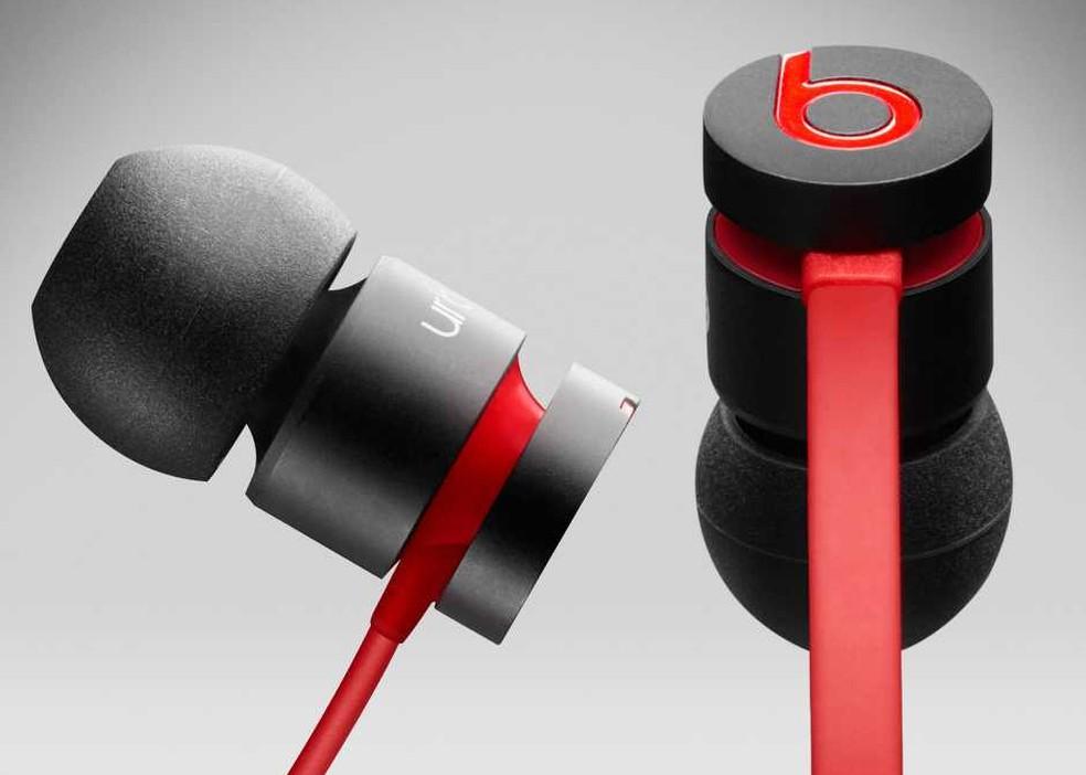 Urbeats: headset pode ser comprado por cerca de R$ 130 (Foto: Divulgação/Beats)