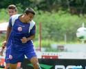 Marlon não teme perder espaço no time do Náutico por falhas da zaga