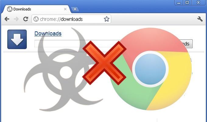 Google Chrome segurança (Foto: Reprodução)