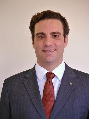 Rodrigo Stabeli - vice-presidente de Pesquisa e Laboratórios de Referência da Fiocruz  (Foto: Peter Ilicciev/Fiocruz)