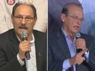 PDT aprova indicativo de apoio a Sartori, mas Collares defende Tarso