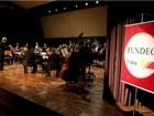 Orquestra Sinfônica de Sorocaba, SP, faz duas apresentações na cidade