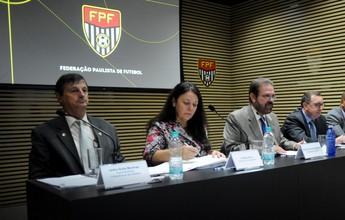 Regulamento muda, e Paulista da 4ª divisão terá apenas atletas até 23 anos