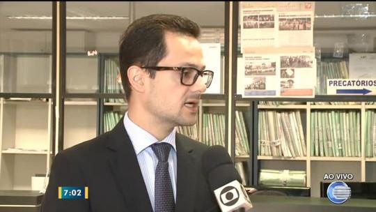 TRT-PI inicia análise de proposta para transferências de Varas do Trabalho