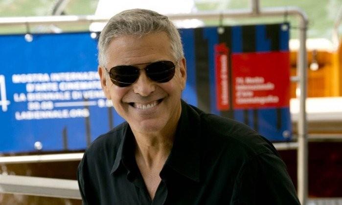 George Clooney (Foto: AP)