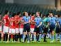 Empate entre rivais sela eliminação precoce do Guangzhou na Champions