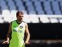 Montillo lembra morte de torcedor do Bota e faz apelo por paz nos estádios