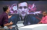 Pablo, do Atlético-PR, comenta vitória do Atlético-PR sobre a Chapecoense