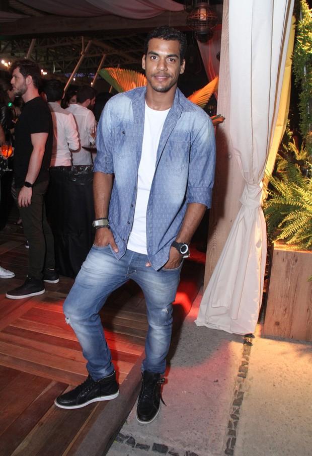 Marcello Melo Jr. (Foto: Thyago Andrade/BRazil News)