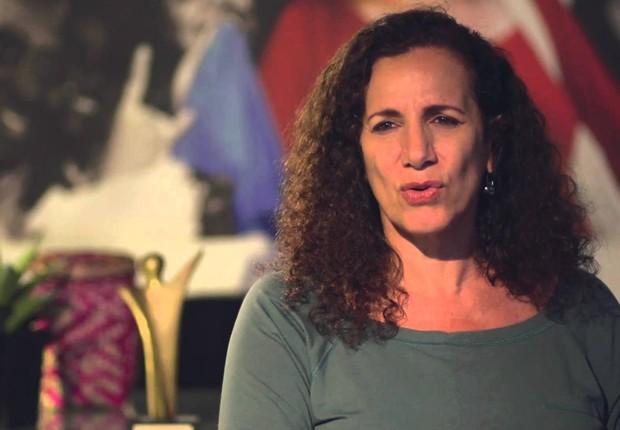 Jandira Feghali (PCdoB) (Foto: Reprodução/YouTube)
