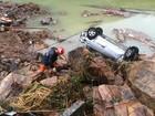 Deslizamentos deixam dezenas de desaparecidos na China