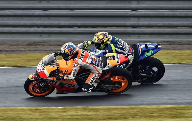 BLOG: MM Bastidores - Pedrosa se junta a Rossi na Yamaha, Viñales permanece na Suzuki? - Notícia de Simon Patterson para Motorcyle News...