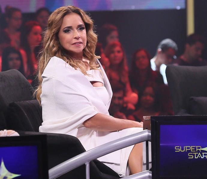 Daniela Mercury (Foto: Isabella Pinheiro/Gshow)