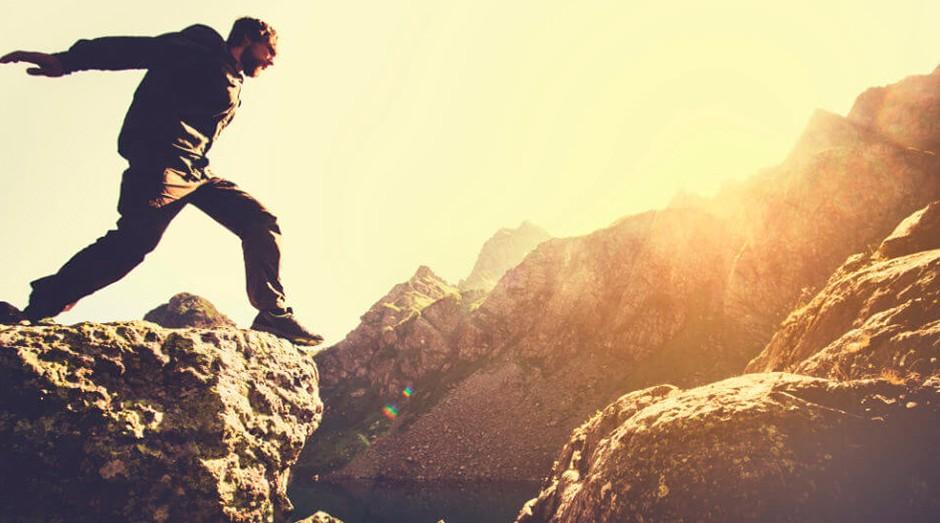O melhor momento para abrir um negócio é na crise