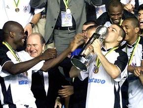 Fifa Diz Que Títulos Antes Do Mundial De 2000 Não São