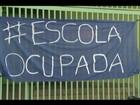 MP convoca pais de alunos que estão em escolas ocupadas em Uberlândia