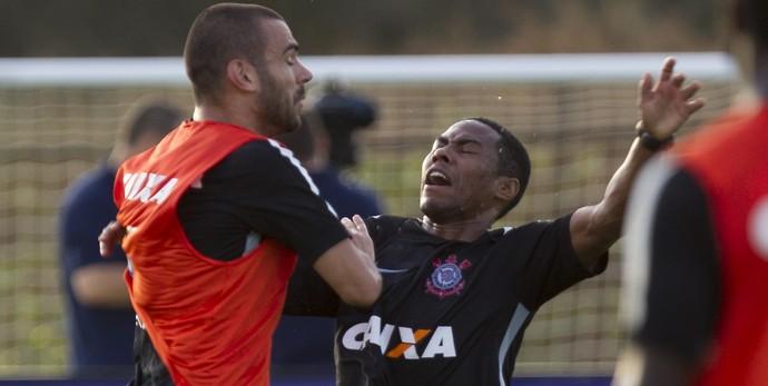 Bruno Henrique Elias Corinthians (Foto: Daniel Augusto Jr/Ag. Corinthians)