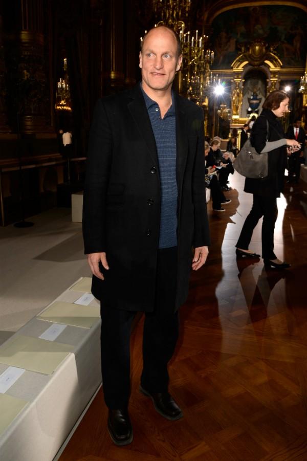 Woody Harrelson é um dos artistas mais simpáticos de Hollywood (Foto: Getty Images)