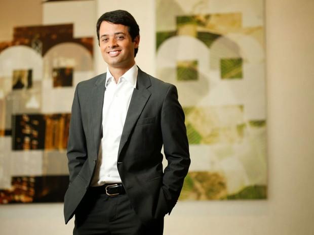 Rodrigo Kede assume presidência da IBM para a América Latina. (Foto: Divulgação/IBM)