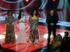 Ju Moraes e Thalita Pertuzatti estão na final do The Voice Brasil