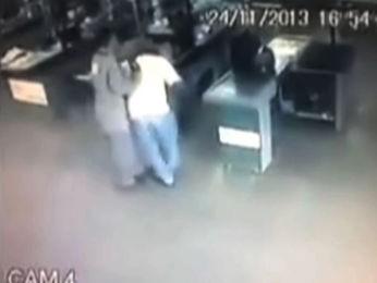 Audiência sobre morte de vigia de supermercado é marcada em MT